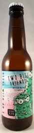 X-Brewing ~ Two Big Friends 33cl
