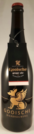Gooische Bierbrouwerij ~  Grape Ale III 75cl