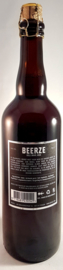 Beerze ~ The Noble Imperial Quadrupel 75cl