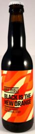 Van Moll ~ Black is the new Orange Triple Sec BA 33cl