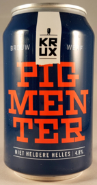 Krux ~ Pigmenter 33cl can