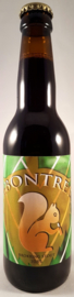Ebontree ~ Brokking Stout 33cl