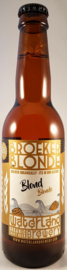 Waterland ~ Broeker Blonde 33cl
