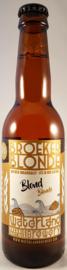 Waterland ~ Broeker Blonde 33cl
