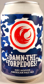 Stanislaus Brewskovitch ~ Damn The Torpedos 33cl