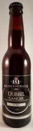 Bronckhorster Brewing Company ~ Dubbelganger 33cl