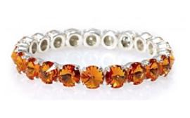 Angel bracelet Topas