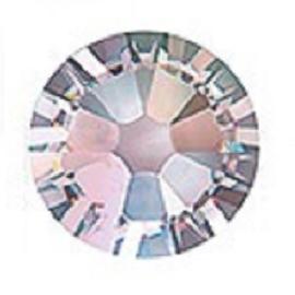 Swarovski plakristal SS 5 Aurore Boreale ( AB ) per 100 stuks