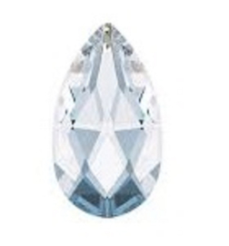 Amandel-kristal Swarovski
