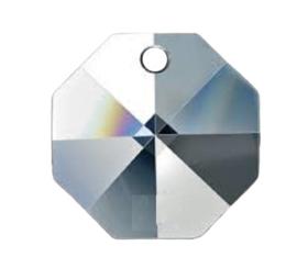 Octagon 14 mm ( kristal 24% Pbo ) 1 gats