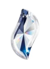 Swing 63 mm Asfour Silverkristal