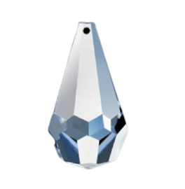 Druppel 20 mm per stuk Asfour Silvercrystal
