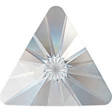 Driehoekkristal 5 * 5 mm per 720 stuks