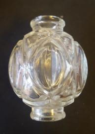 Glazen middenbol