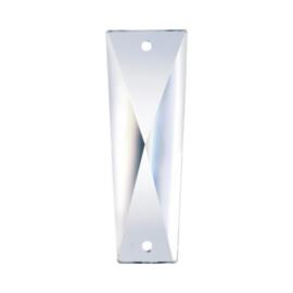 Plaat-kristal Swarovski