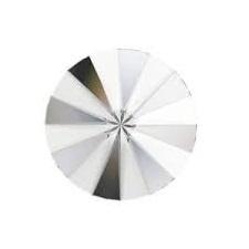 Asfour plakkristal 10 mm per 10 stuks