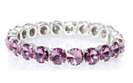 Angel bracelet Violet