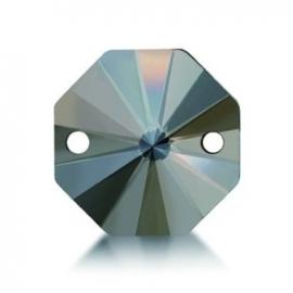 Sew - On Asfourelle (art.632 ) 12 mm per 10 stuks
