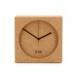 CLOCK CORK