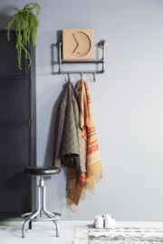 COAT RACK FULL METAL JACKET - LARGE