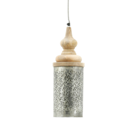 HANGLAMP LAMPION SMALL - METAL