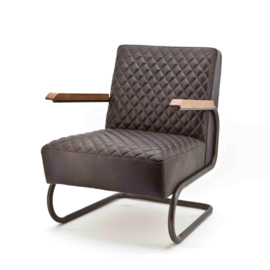 FAUTEUIL MARC DONKER BRUIN