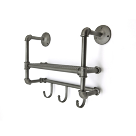 COAT RACK FULL METAL JACKET - SMALL
