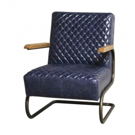 FAUTEUIL MARC BLAUW