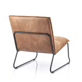 FAUTEUIL RUBY TOPPER