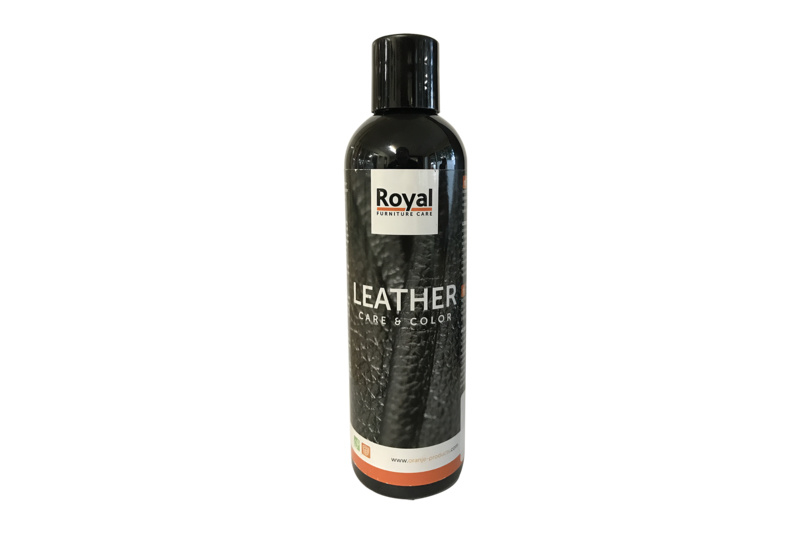 Leather Care & Color Medium Brown