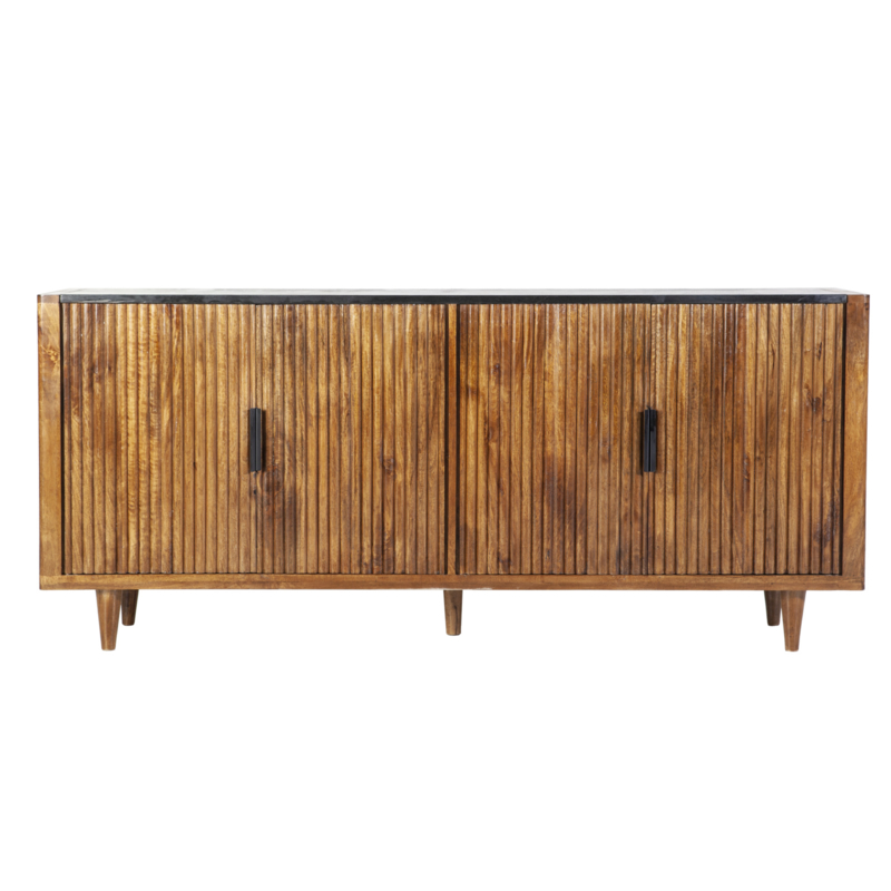 DRESSOIR CARTER 4 DRS.