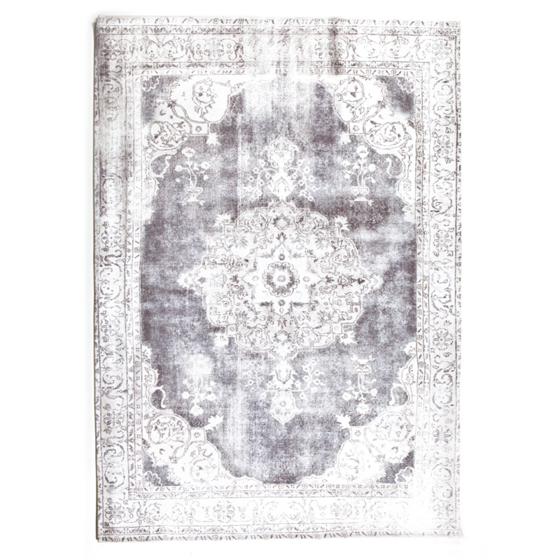 CARPET FLORENCE GREY