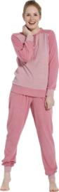 Pastunette pyjama badstof stripe