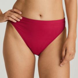PD Swim Holliday bikinislip Barollo red