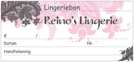 Lingeriebon