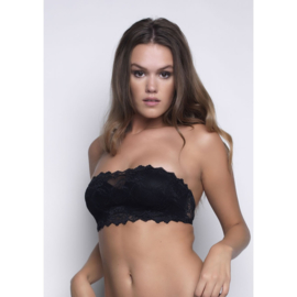 After Eden Anna bandeau zwart