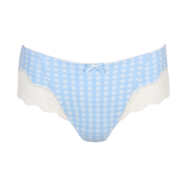 PD Madison hotpants Blue Bell