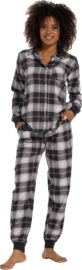 Rebelle pyjama flannel