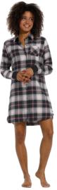 Rebelle nachthemd flannel
