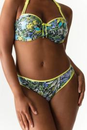 PD Swim Pacific Beach balconette padded surf girl