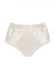 Luxurious tailleslip Champagne