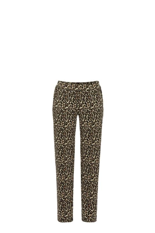 Ringella broek leopard