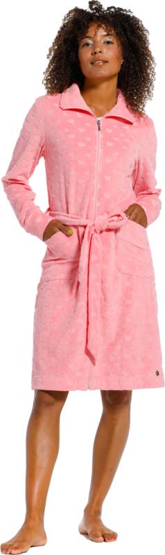 Rebelle badjas pink