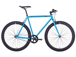 6ku Singlespeed / fixed gear fiets Iris