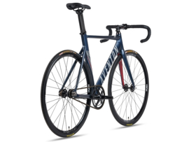 Singlespeed Aventon Mataro - Midnight blue