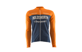 Holdsworth Campagnolo heren retro wielershirt