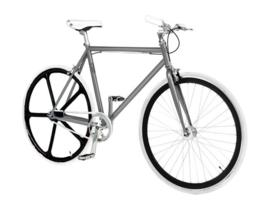 Pepita custombuild bike Licht Grijs