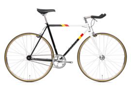 Singlespeed State bicycle Van Damme