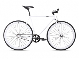 6ku Singlespeed / fixed gear Evian 1