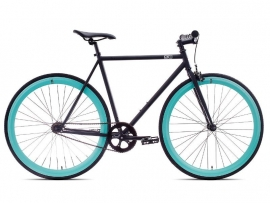 6ku  Singlespeed / fixed gear fiets Beach Bum